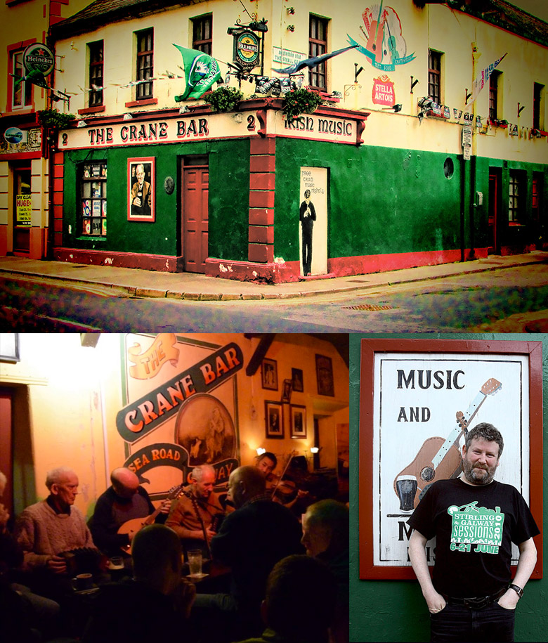 abb606b33e7 The Crane Bar – Galway s best traditional music pub